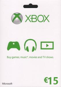 xbox-gift-card-15-euro