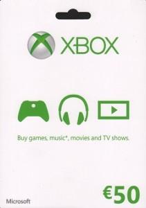 xbox-gift-card-50-euro