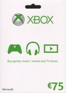 xbox-gift-card-75-euro